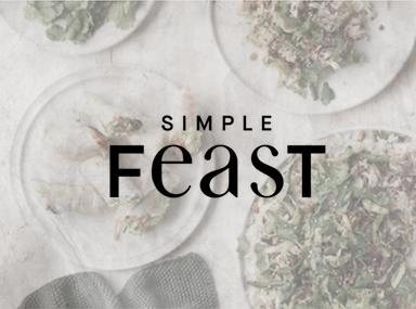 Simple Feast måltidskasse
