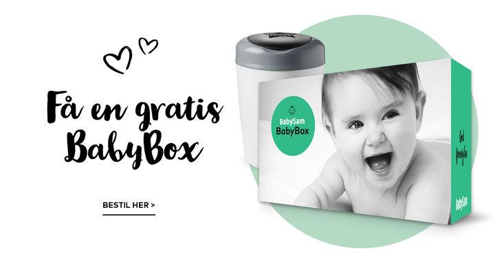 BabySam BabyBox