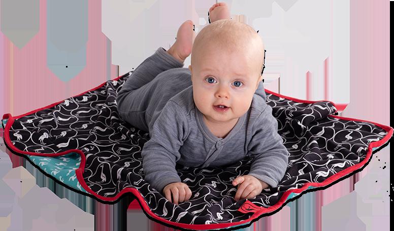 Gyldendals Børnebogklub Babypakke